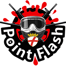 Paintball Rovinj logo